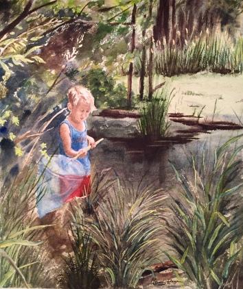 frog-stalker-painting